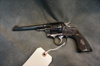 Colt Army Special 38Sp 6