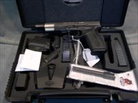 Springfield Armory XDM Competition 45ACP