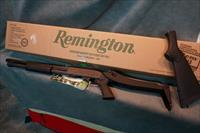 Remington 870 Tactical 12ga 3""