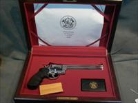 Smith and Wesson 629-3 Magna Classic 44Mag