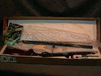 Remington 870 Deluxe Wildlife for Tomorrow Special Edition