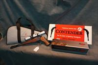 Thompson Center Contender 223 Super 14 LNIB