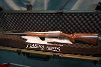 Dakota Arms Varminter Heavy Barrel 222Rem NIB