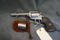 Freedom Arms Model 83 454Casull with extra 45LC Cylinder