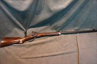 Shiloh Sharps 1863 Sporting Rifle 54Cal Deluxe!