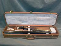 "Browning BSS 12ga 26"" with factory luggage case"