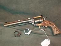 Ruger 44Mag Bisley Hunter Super Blackhawk