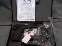 EAA Witness 45ACP with 22 conversion kit