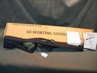 US Sporting Goods Baikal MP161K 22LR