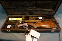 Belgium Browning 22 Automatic Grade II w/case