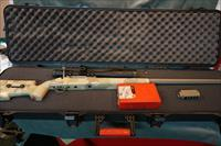 !!PRICE REDUCED!! Custom Allen Precision XHS 375 Allen Magnum