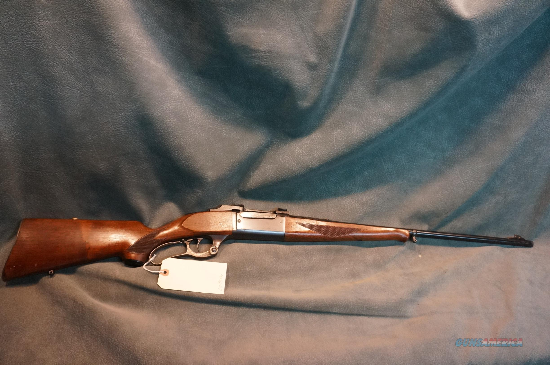 Savage Model 99 250-3000