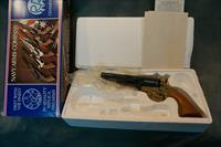 Navy Arms 1860 Sheriff 44 Blackpowder NIB