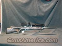 Ruger Mini 14 Accuracy Systems Custom 223