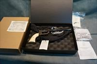 "Standard Arms SAA 45LC 7 1/2"" blue/casecolored NIB!!"