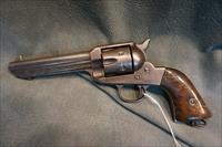 Remington 1888 44-40 antique revolver