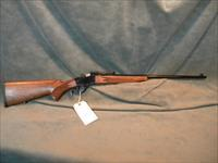 Winchester 1885 Low Wall 17WSM