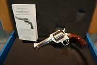 "Freedom Arms Model 97 45Colt 4 1/4"" NIB"