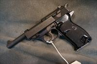 Walther P38 P1 9mm