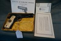 Colt WWI 2nd Battle of the Marne 45ACP NIB