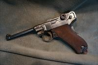 American Eagle 1906 Luger