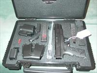 Canyon Creek Springfield XD Custom 4P