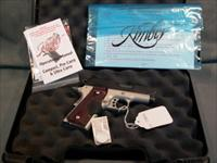 Kimber Ultra Crimson Carry II 45ACP