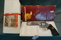 "Colt Python 357Mag 6"" stainless"