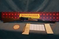 Winchester Canadian Centennial 67 2 gun set new in the boxes consecutive #S