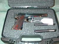 Turnbull 1911 Heritage Series 45ACP