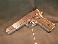 Springfield Armory 1911-A1 Target 45ACP