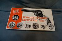 Colt Frontier Scout 62 22LR new in the box