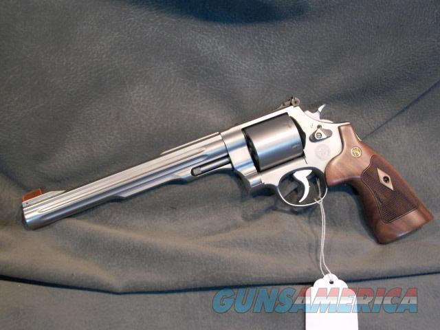 S W 629 8 Performance Center 44mag For Sale