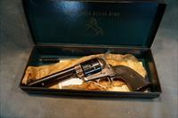 Colt SAA 1956 38Sp 1st year 5 1/2""