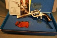 Freedom Arms Model 83 Premier Grade 454 Casull with 45LC Cylinder LNIB