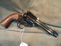 Linebaugh Custom Sixguns 475 Linebaugh
