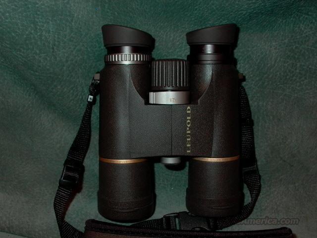 Leupold Switch Power Binoculars LNIB for sale