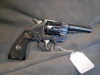 Colt Army Special 32-20 4""