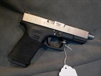 Cylinder and Slide Glock 19 9mm  custom