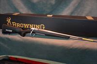 Browning X-Bolt Stainless 325WSM ANIB
