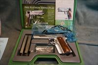 Remington 1911 R1 45ACP Stainless Steel ANIB