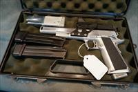 Caspian Race Gun 38 Super C More Serendipity