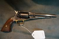 Remington New Model Navy 36cal