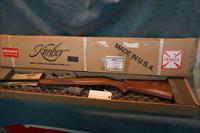 Kimber of Oregon M84 223 Classic New in the box!