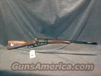 Winchester 1895 Theodore Roosevelt 405