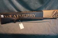Weatherby Vanguard 308Win LNIB