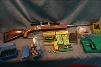 Custom Ruger #1 25-50 Turner Borden Rifles w/Kepplinger trigger