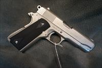 Colt Combat Commander 45ACP 70 Series satin nickel ON SALE!!