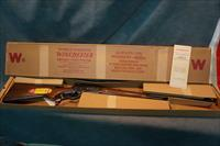 Winchester Model 71 348Win New in the box,made in 1956.WOW!