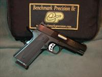 Benchmark Precision Custom 10mm Commander